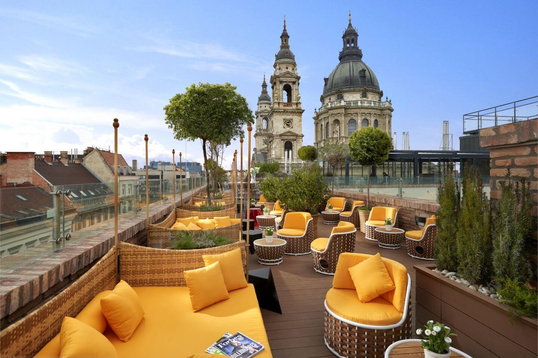 Fedezze fel a várost Budapest Kártyával!