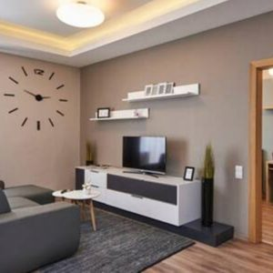 Fantastic design APT in Dohány street 6+2 guests