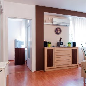 One bedroom apartment Lilac