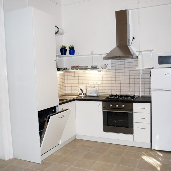 2 Bedrooms Central Market Hall apartment