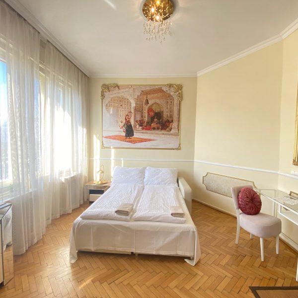 Panorama Studio apartment